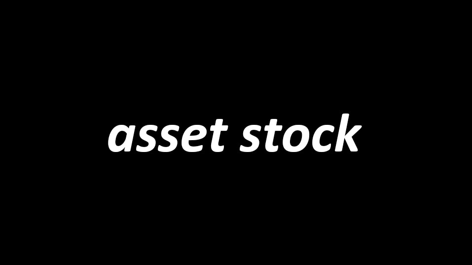 "The site of ""asset stock"", a material service that can be used for free and by subscription, has been opened."