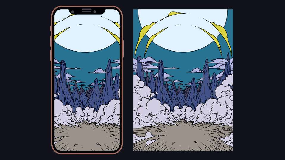 【iphoneをご利用のユーザー様へ】アセットの保存に関する注意点